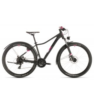 Cube Access WS Allroad 2020 | 13.5 Zoll | black´n´berry preview image