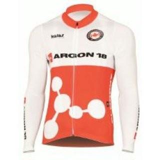 Trikot Argon 18 Team langarm preview image