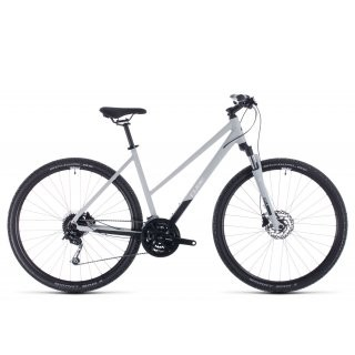 Cube Nature Pro Trapez 2020 | 54 cm | grey´n´white preview image