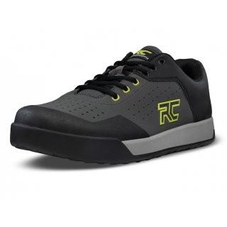 Ride Concepts Hellion Men´s Shoe Charcoal/Lime 45 preview image