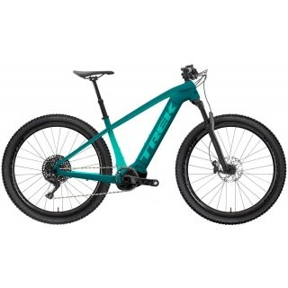 Trek Powerfly 5 Women´s Teal/Miami Green 2020 M (29´´ wheel) preview image