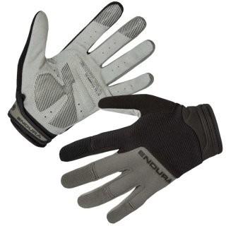 Endura Hummvee Plus Handschuh II lang Schwarz XL preview image