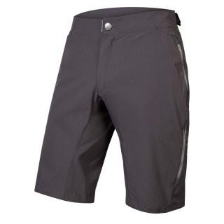 Endura Singletrack Lite Short Shorts Anthrazit XXL preview image