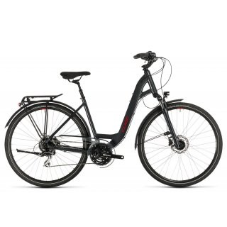 Cube Touring ONE Wave 2020 | 49 cm | iridium´n´red preview image