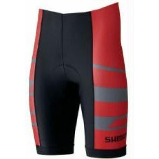 Fahrradhose Shimano Team Shorts mit Polster preview image