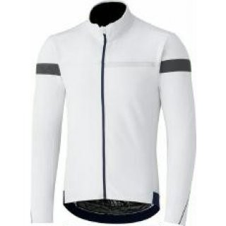 Windjacke Shimano Windbreak Jersey weiß preview image
