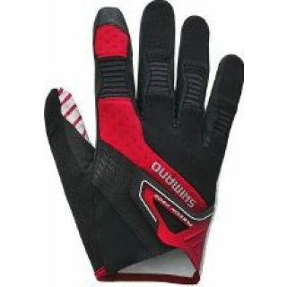 Handschuhe Shimano Trail Gloves Herren preview image