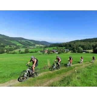 Mountainbike-Kurs Viechtach preview image