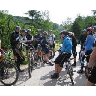 Mountainbike-Kurs Mudau-Steinbach preview image