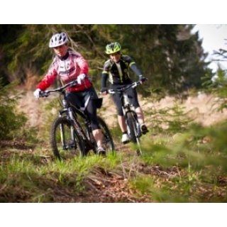 Mountainbike-Kurs Clausthal-Zellerfeld preview image