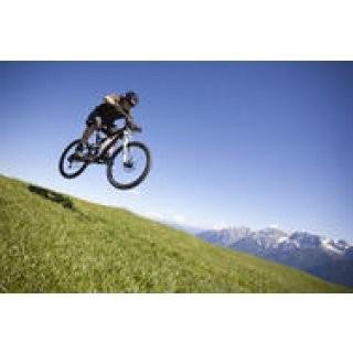 Mountainbike Kurzurlaub preview image
