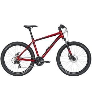 Bulls Wildtail 1 Disc 29 rot 2020 41cm preview image