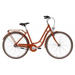 Pegasus Bici Italia 1949 3 Damen orange 2018 45cm preview image