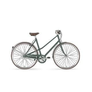 Gazelle Van Stael Damen grün 2019 54cm preview image