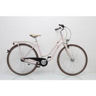 Arcona 1949 Basic 7 Damen rosa 2019 55cm preview image