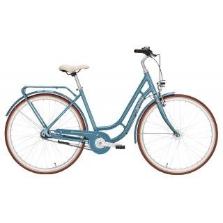Pegasus Bici Italia 1949 7 Damen blau grün 2019 50cm preview image