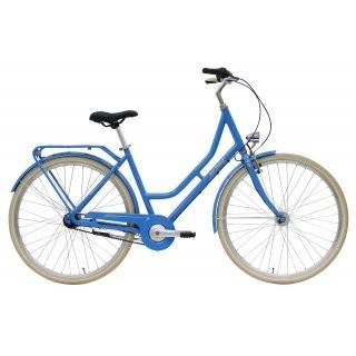 Pegasus Bici Italia 1949 3 Damen Trapez blau 2018 45cm preview image