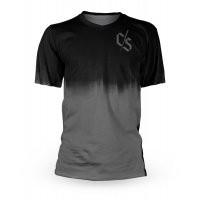 Loose Riders Shortsleeve Trikot Dipped Grey S L preview image