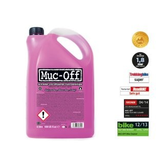 Muc Off  Bike Cleaner 5 litre preview image