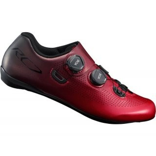 Shimano SH-RC7R Schuhe Road Comp red 46 preview image