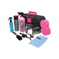 Muc Off Ultimate Bicycle Kit Reinigungsset preview image