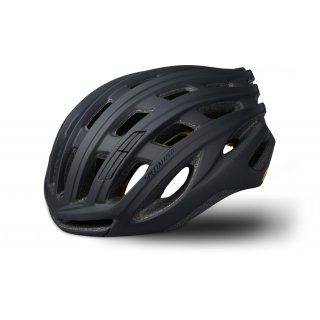 Specialized Propero III mit ANGi Matte Black L preview image