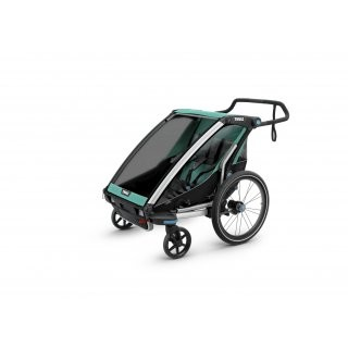 Thule Chariot Lite2 Bluegrass preview image
