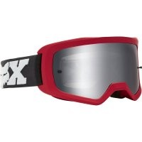 Fox Crossbrille Main II Gain - Spark-Sichtscheibe Flame Red preview image