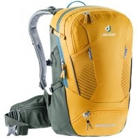 Deuter Trans Alpine 24 curry-ivy preview image