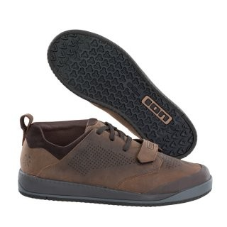 ION Shoe Scrub Select loam brown 43 preview image