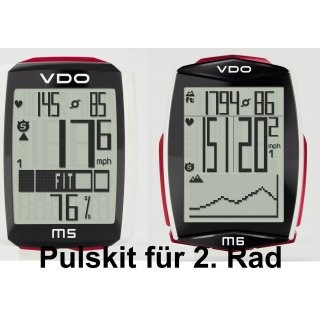 VDO Puls-Kit M5/M6 preview image