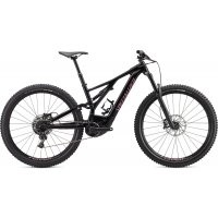 Specialized Turbo Levo Black / Dusty Lilac 2020 S preview image