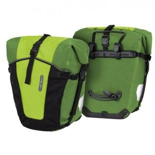 Ortlieb Back-Roller Pro Plus lime - moss green preview image