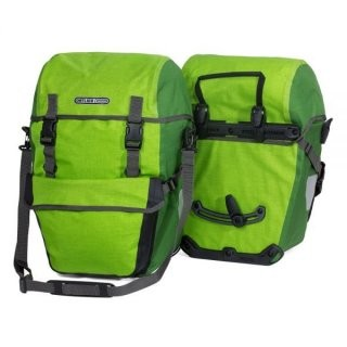 Ortlieb Bike-Packer Plus lime - moss green preview image