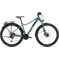 """Cube Access WS Pro Allroad greyblue´n´apricot 2020 19"""" preview image"""