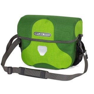 Ortlieb Ultimate Six Plus 7 L lime - moss green preview image