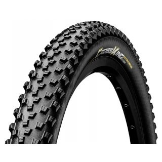 Continental Cross King 2.3 Skin faltbar RaceSport 29 x 2.3 preview image