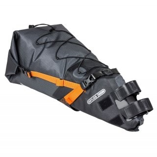 Ortlieb Seat-Pack slate 16,5 L preview image