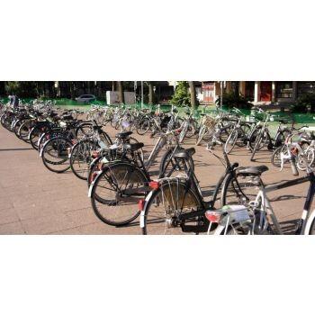 Fahrradmarkt auf dem Winterfeldplatz - So. 6. November preview image