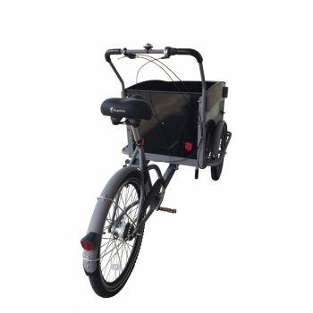 Schweden Cargobike Classic Transportrad Dreirad preview image