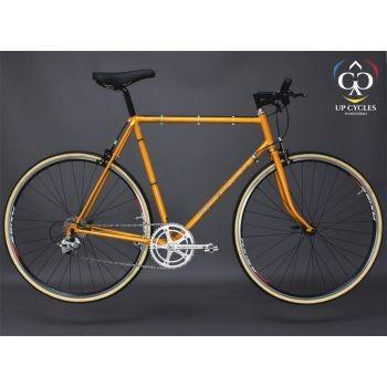 Rennrad Speedbike Stadtrad Wunschrad Garantie Fahrrad Upcycles preview image