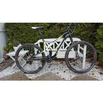 Cannondale Trigger 29er Lefty X01 DT Swiss L uvm. preview image