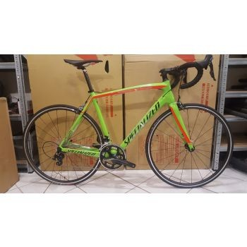 Specialized Tarmac Sport 2016 56 105er 11fach Axis preview image