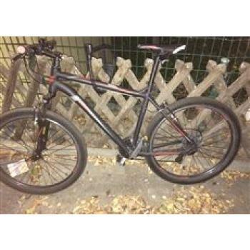 Neues Fahrrad kaum benutzt preview image
