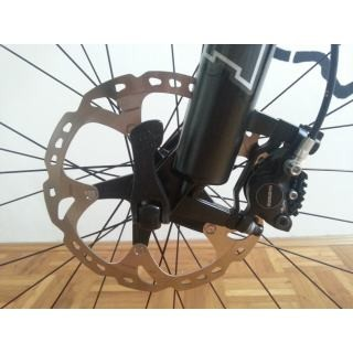 KTM LYCAN 272 17 zoll 43 cm mit Rechnung  preview image