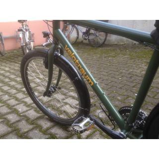 Velotraum Reiserad / Tourenrad 2016 / Gebraucht preview image