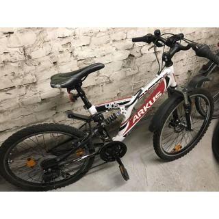 Fahrrad Arkus preview image
