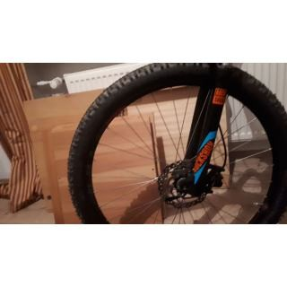 "Bulls Fahrrad 19"" Gebraucht aber wie neu !! preview image"