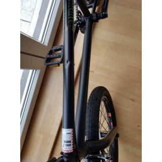 SE Bikes GAUDIUM BMX 20'' Neu preview image
