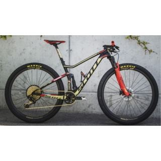 Scott Scale RC 900 World Cup 2018 Mountain Bike preview image